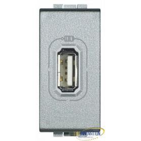 Caricatore USB CARICA CELLULARI Living Tech NT4285C
