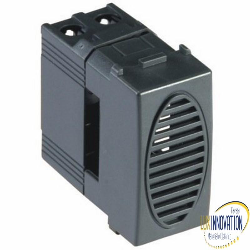 Suoneria Master Modo 31350 12V, Grigio