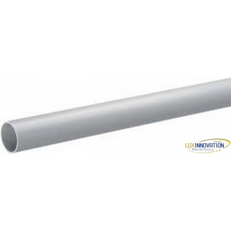 Tubo rigido da 25 mm 2 mt
