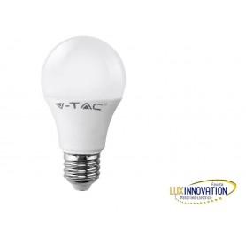 Lampada a led 4W oliva opaca E14