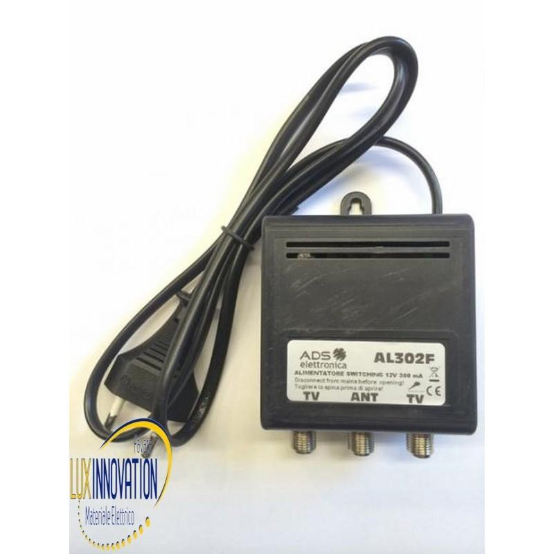 Alimentatore per antenna Digitale Terrestre