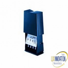 Amplificatore da palo MAP 206 LTE
