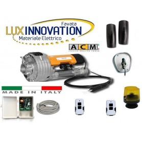 Kit di motorizzazione per serrande avvolgibili ACM
