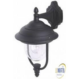 Lanterna Cupola con Braccio Diana Poliplast