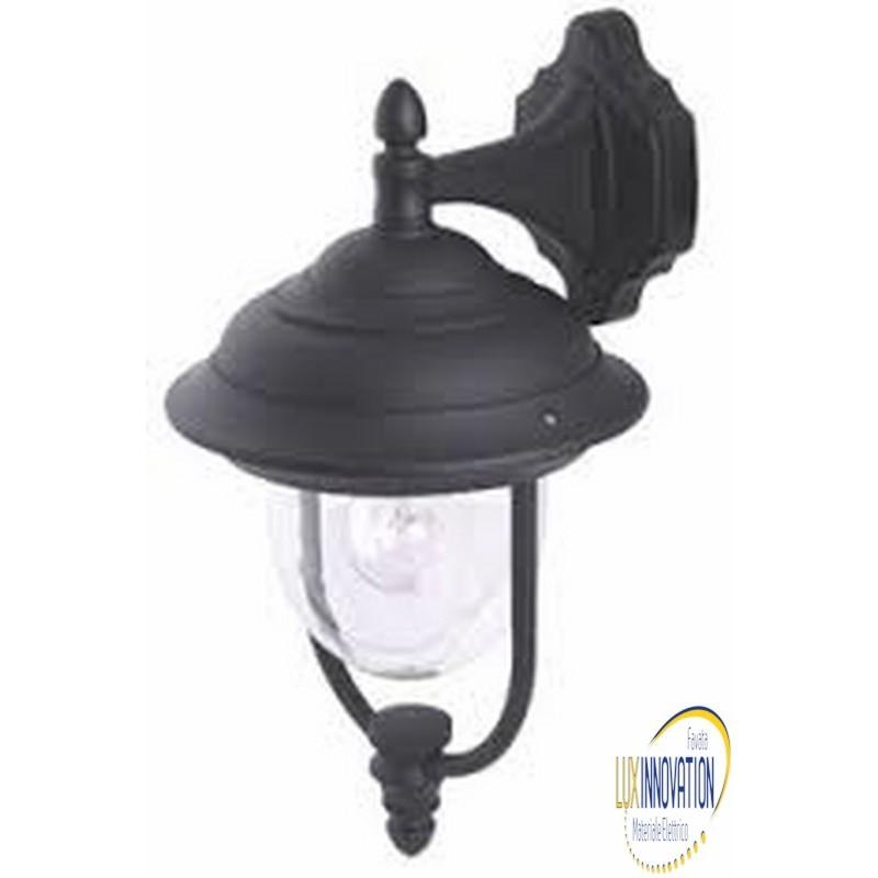 Lanterna Cupola con Braccio Lorena Poliplast