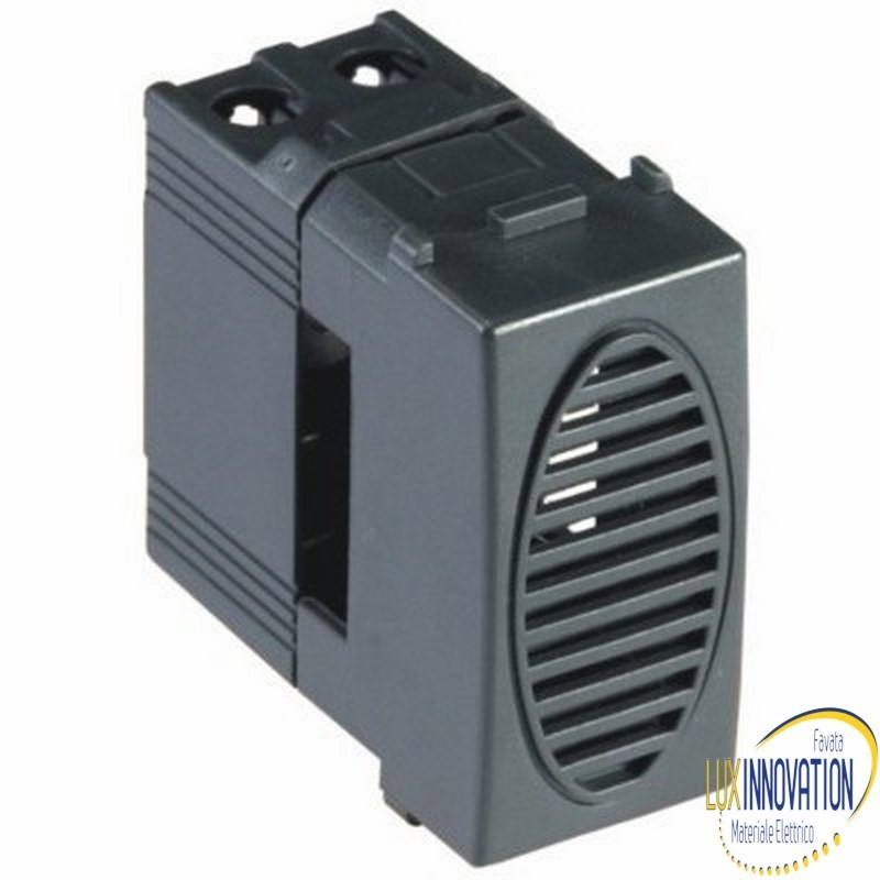 Suoneria Master Modo 31351 230V, Grigio