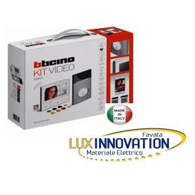 Kit Videocitofono Urmet Bifamiliare a colori 1783/322 1783/704