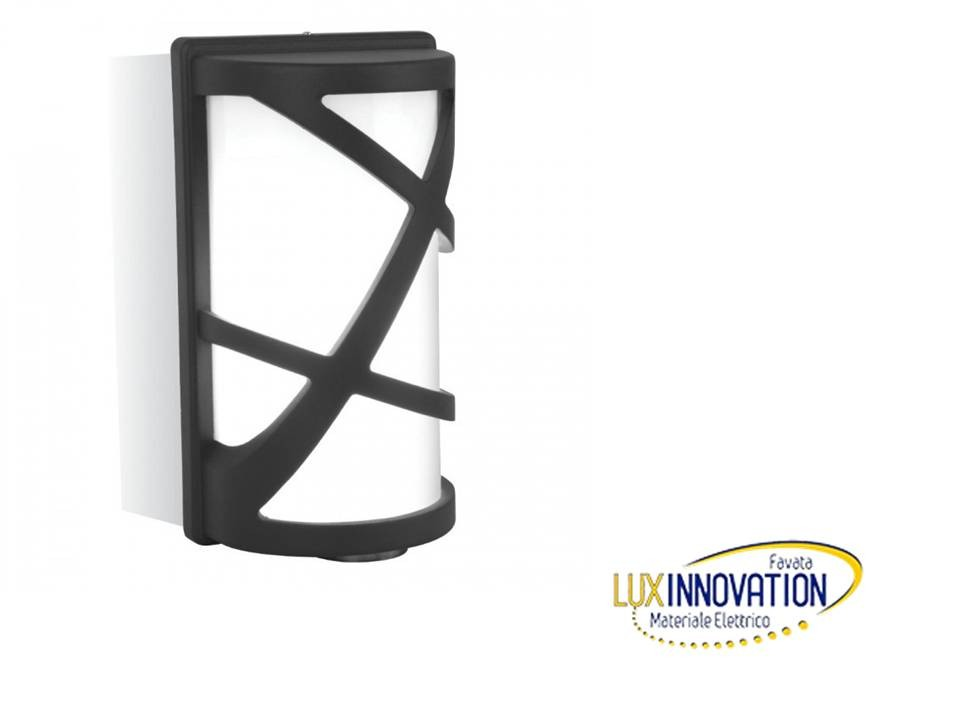 Plafoniere Da Esterno E27 : Plafoniera da parete per esterno e ip luxinnovation