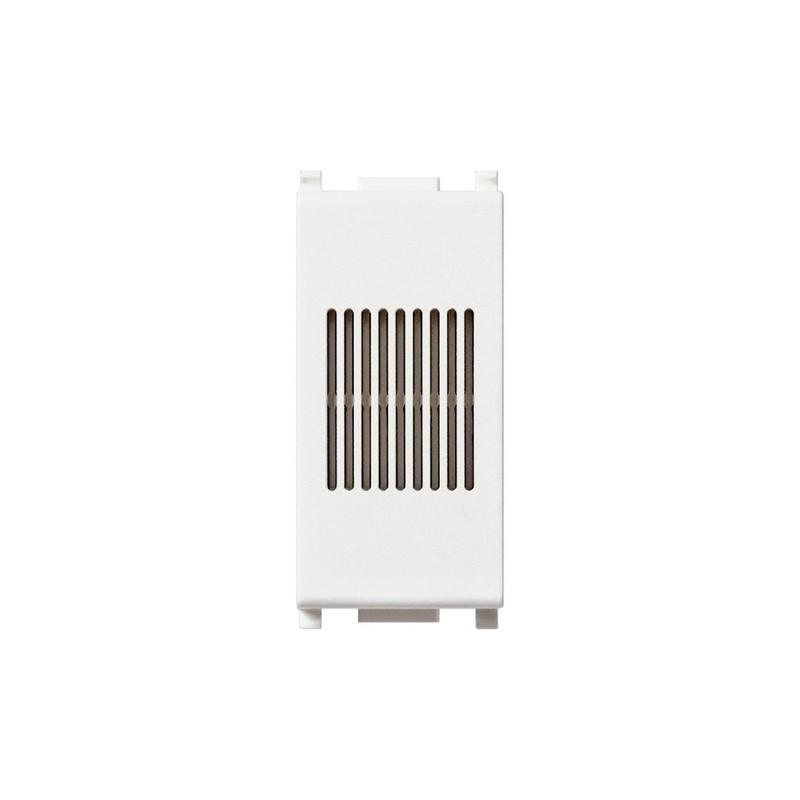 Suoneria 12V SELV 50-60Hz bianco vimar 14370