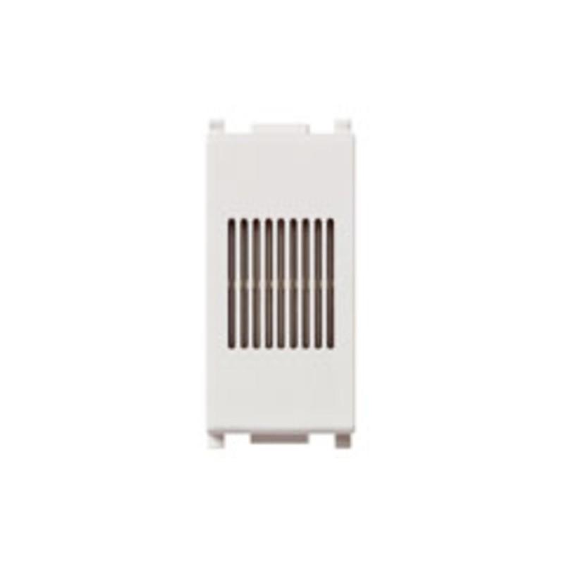Suoneria 230V 50-60Hz bianco vimar 14373