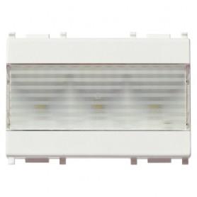 Lampada LED 3M 120-230V bianco vimar 14383