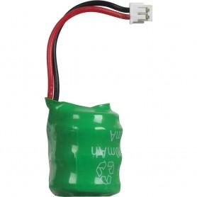 Batteria per torcia Led estraibile 2 mod bticino matix 4380NB
