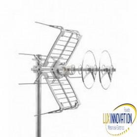 Antenna TV DDT UHF VHF Fracarro Sigma Combo