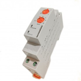 Temporizzatore Luce Scala TS101DI Tecnoswitch