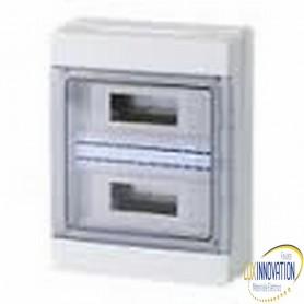 Centralino IP 65 24 moduli
