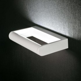 Applique da parete orientabile a led 12w tube led l1233 12wh luxinnovation vendita materiale - Applique da parete led ...