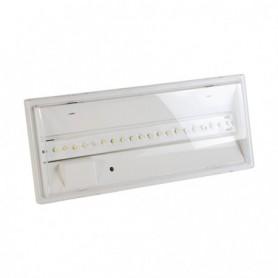 Lampada emergenza led 11w SIRO venere LED Plafoniera Emergenza 820056