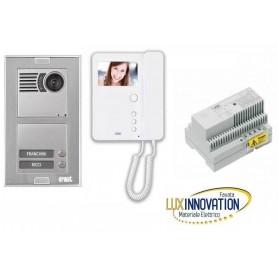 Kit Videocitofono Urmet Monofamiliare 1783/321 1783/704