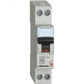 Interruttore magnetotermico 16A Bticino FC881C16