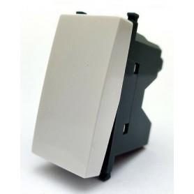 Invertitore 1P 16AX bianco vimar plana 14013