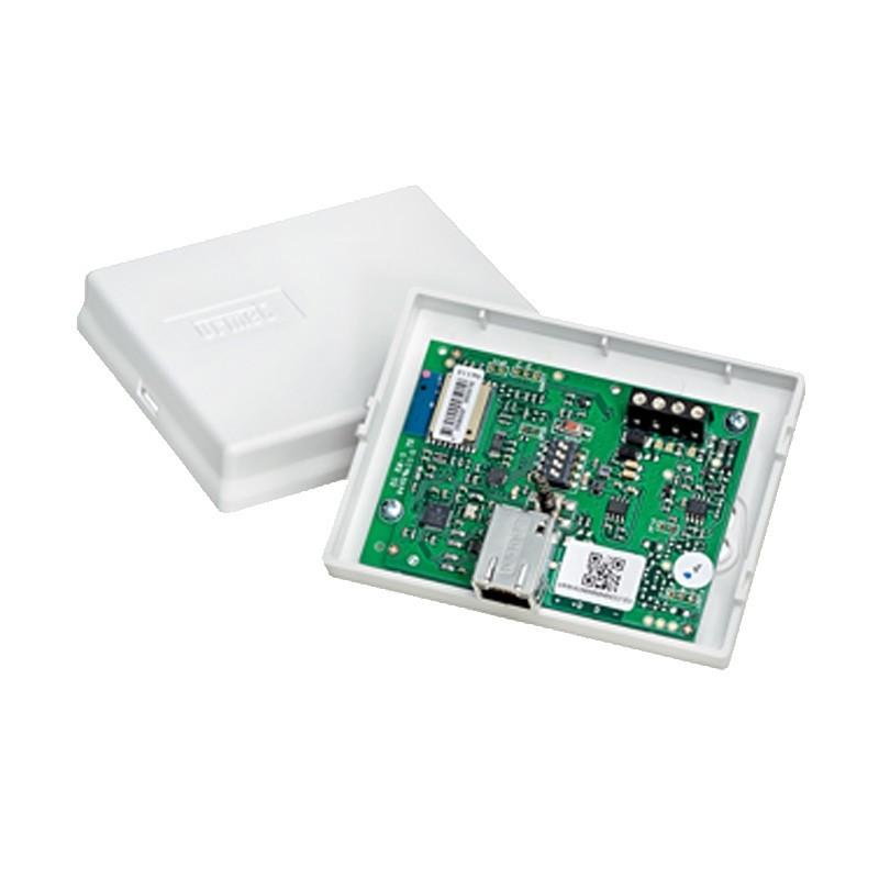 Interfaccia CLOUD IP Urmet per centrali antifurto 1061 1061/014
