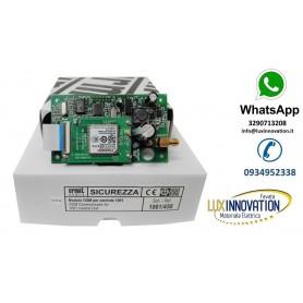 MODULO GSM URMET 1061/458 PER CENTRALE 1061 MODULO GSM ALLARME URMET