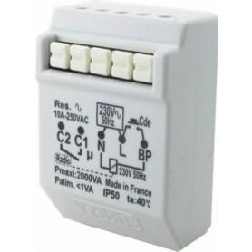 Relè ad implusi interruttore tecno Switch