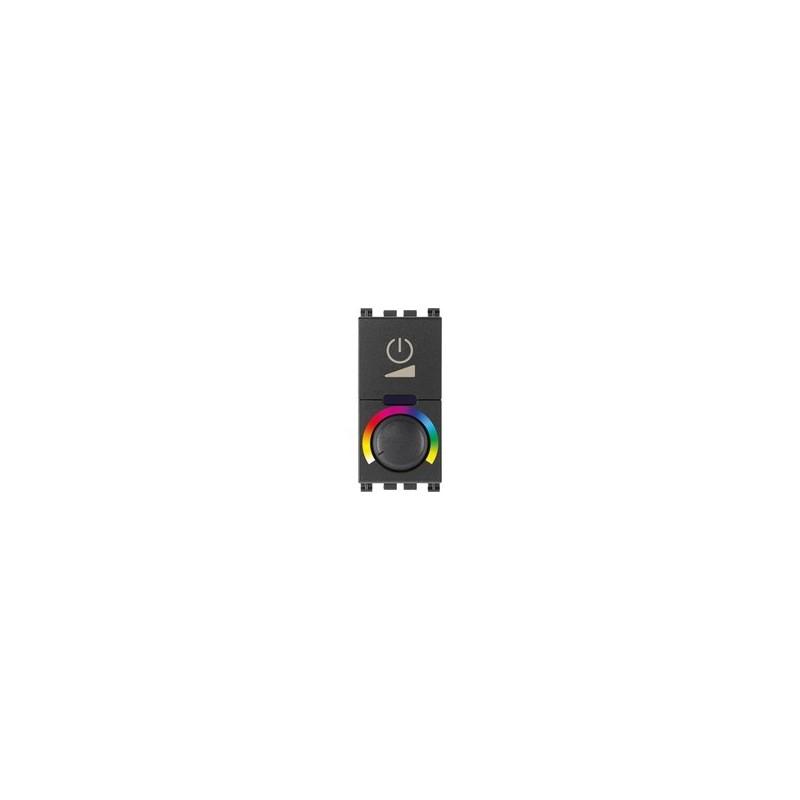 Regolatore RGB 230V GRIGIO VIMAR ARKE' 19138